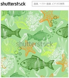 海のコレクション